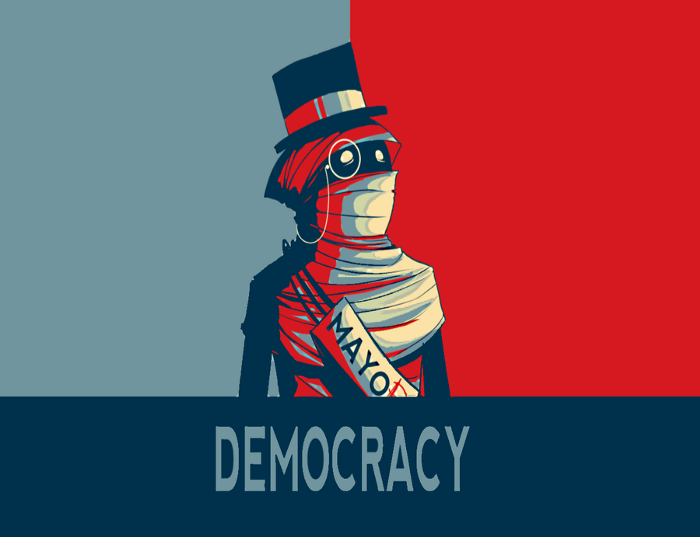 European Democracy or European Technocracy?